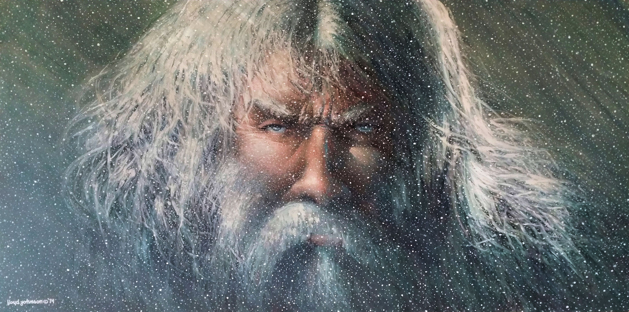 snow hellip god will be - photo #13